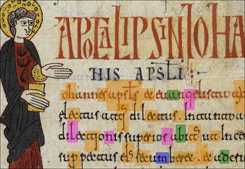 bl 11695 in VisigothicPal