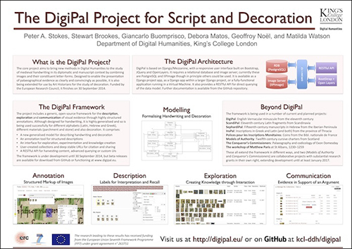 poster DH DigiPal